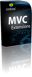 MVC Extensions product box