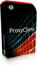 ProxyClient for  NET, the SOCKS and HTTP proxy client